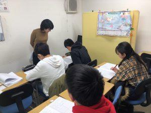 ファイト学習会