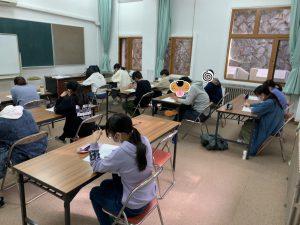 ファイト学習会 鷹取 新長田 立花 神戸