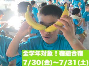 ファイト学習会 合宿 鷹取